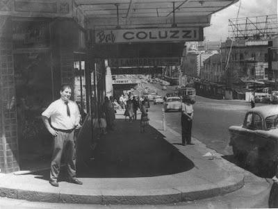 Luigi Coluzzi