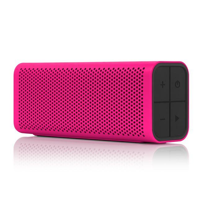 BRAVEN - 705 Pink