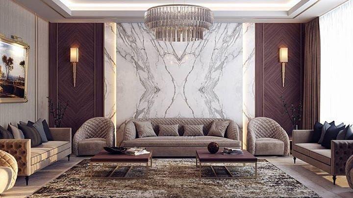 قطر مفروشات ديكورات مجالس جلسات ستائر Furniture Curtin قطر مفروشات ديكورات مجالس جلسا Luxury Living Room Design Luxury Living Room Decor Luxury Living Room