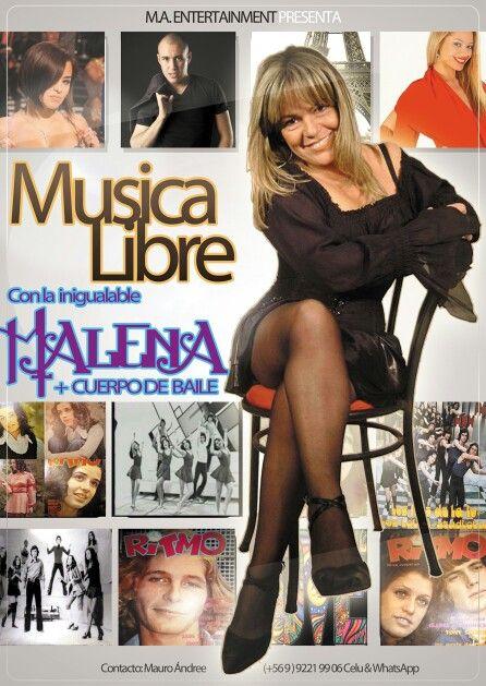 Malena (Cantante)