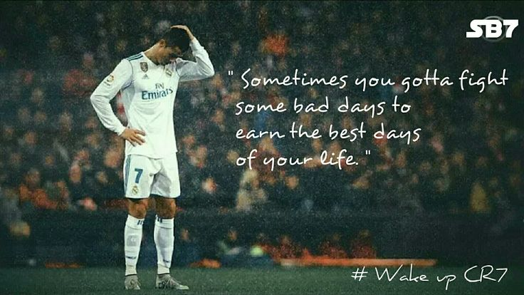 Wake up CR7...... Motivation Motivation, Ronaldo, Good day