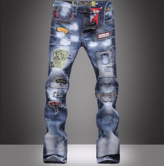 Jeans For Men New Style - Xtellar Jeans
