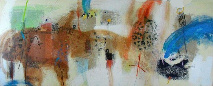 Obras 2015-2016   Luis Altieri