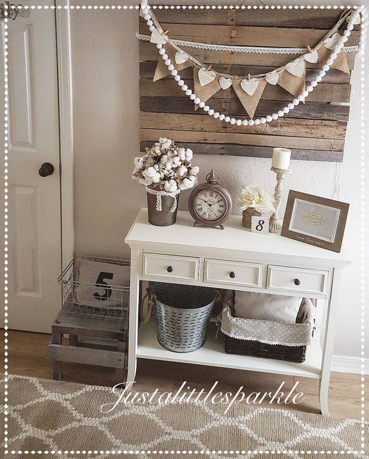 1000 ideas about apartment entryway on pinterest small for Ideas rusticas para el hogar
