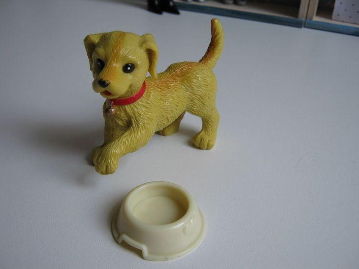 Barbie Hund Taffy