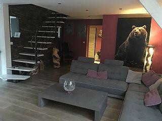 Villa récente à Barcelonnette