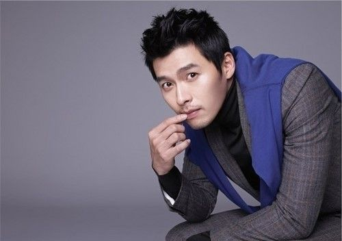 In the movie KING'S WRATH, Hyun-Bin will play historical figure King Jeongjo. KING'S WRATH will be released sometime in the first half of 2014.