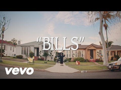 LunchMoney Lewis - Bills (Official Video) - YouTube