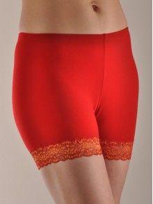 Panty lingerie femme sexy tendance, panty court dentelle coton - Nelzy Shop