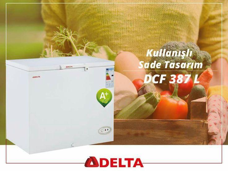 Delta DCF 387 L derin dondurucular sayesinde sonbaharın sebzeleri ve meyveleri sofranızı kışın da süsleyebilir. http://www.deltasogutma.com.tr/