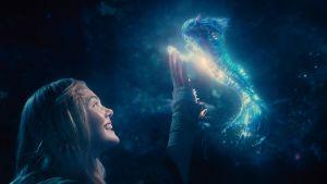 Imágnes de la nueva película de Disney