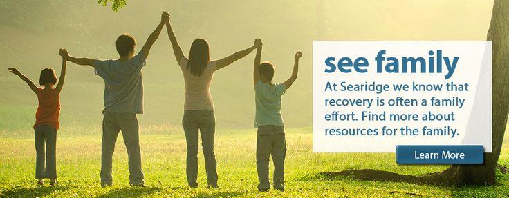 #Family    #SearidgeAlcoholRehab is an #Alcohol #Addiction #Treatment Center, located in #NovaScotia