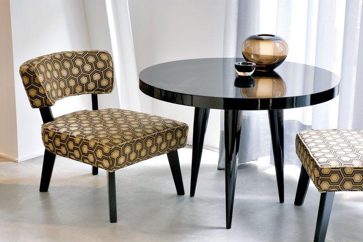 DOM Edizioni: @nicole @armchair @elle #@table @architecture @interiordesign @luxury