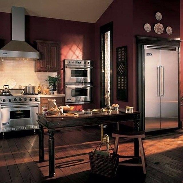 Por que igual se pode ser único?   Viking você só encontra aqui @studioconceitual   venha conhecer ao vivo o melhor equipamento de cozinha do mundo   27 3024.1001