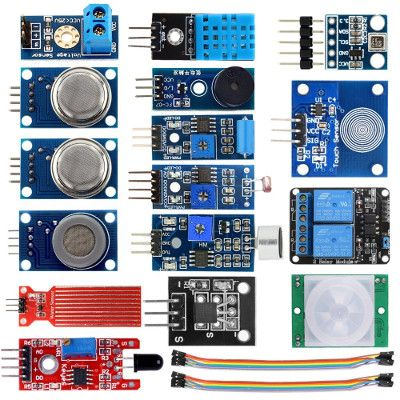 arduino smart home automation pdf