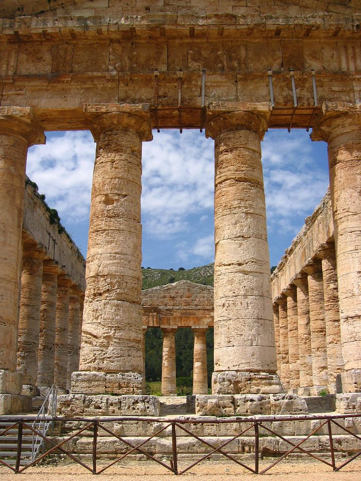 greek architecture crystalinks - 736×981