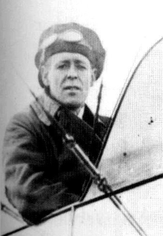 """Australian Birthday Today - Eric Harrison (10 August 1886 Castlemaine, Victoria – 5 September 1945m Brighton Victoria) was an Australian aviator   -Made the country's first military flight, and helped lay the groundwork for the Royal Australian Air Force (RAAF). ...... FOR MORE info click on this photo - when in facebook click """"like"""" then go to photos.    https://www.facebook.com/ALLdownunder"""