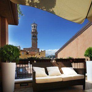 Hotel Relais De Charme Il Sogno Di Giulietta Verona Italy