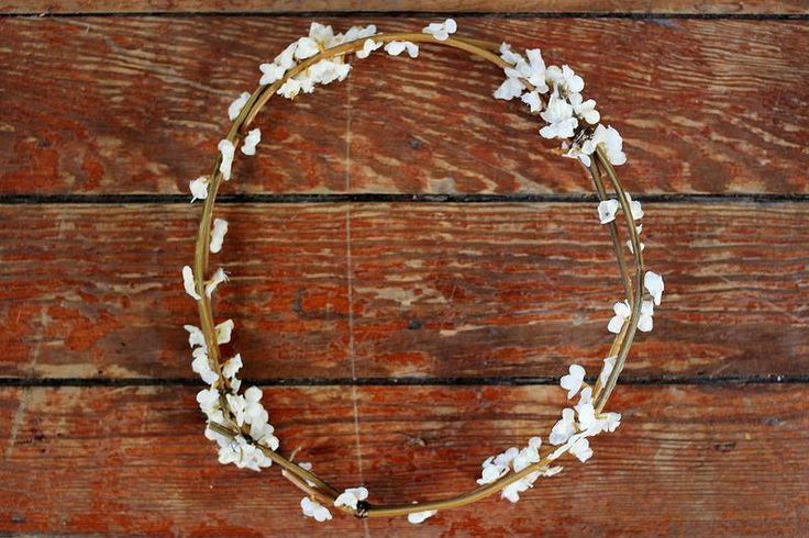 DIY~ Flower Crowns | Love of beauty is taste. Creation of beauty is art