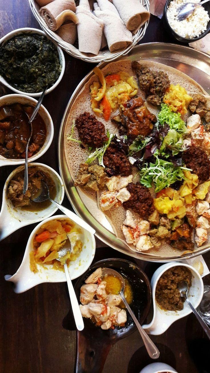 Les Meilleures Idées De La Catégorie Cuisine éthiopienne Sur - Cuisine ethiopienne