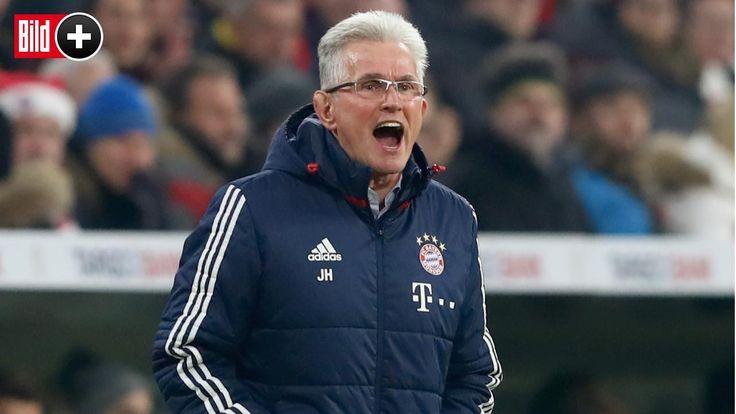 Die Bundesliga-Abrechnung - Note 1 für Tedesco und Heynckes, fünfmal Note 5