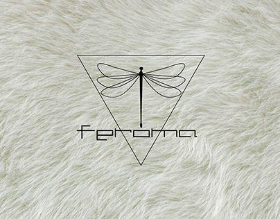 "Check out new work on my @Behance portfolio: ""Logo FERÓMA"" http://on.be.net/1ldCAGe"