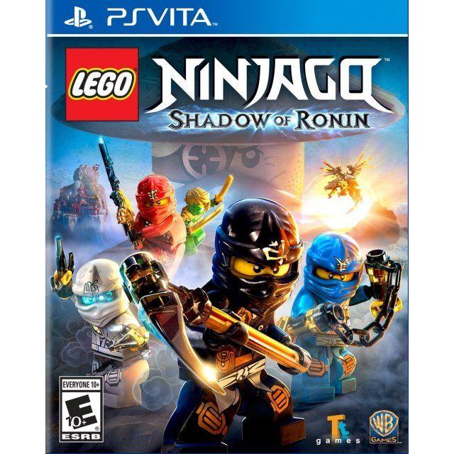 ninjago spiele online