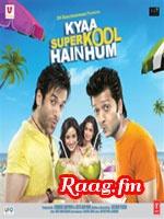 Artist : Sonu Nigam, Daler Mehndi, Sukhwinder Singh, Kailash Kher, Vishal Dadlani, Neeraj Shridhar, Meet Bros Anjan Ankit  Album : Kya Super Kool Hain Hum Tracks : 7 Rating : 7.7500 Released : 2012   Tag's : Hindi Movies, Riteish Deshmukh, Tusshar Kapoor, Neha Sharma, Sarah Jane Dias, Anupam Kher, Ekta Kapoor, Shobha Kapoor, Sachin Yardi, kya super kool hain hum release date, kya super kool hain hum songs,   http://music.raag.fm/Hindi_Movies/songs-36833-Kya_Super_Kool_Hain_Hum-Kailash_Kher