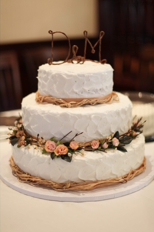 rustic themed wedding cake ideas rustic themed wedding cake my wedding 19513