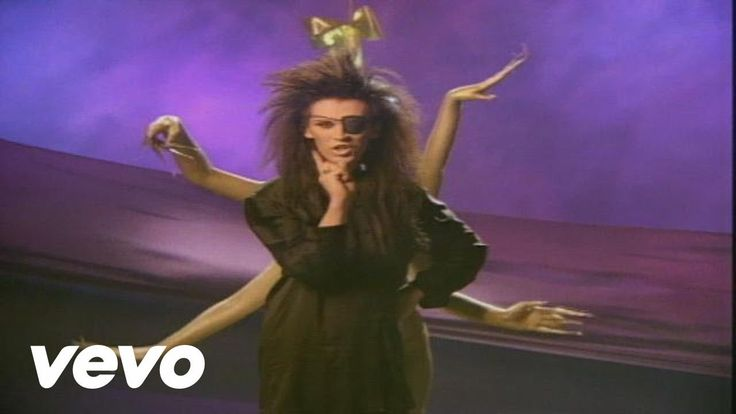 Dead Or Alive - You Spin Me Round (Like a Record). oh, the 80's...i get such a kick out of you. memories.