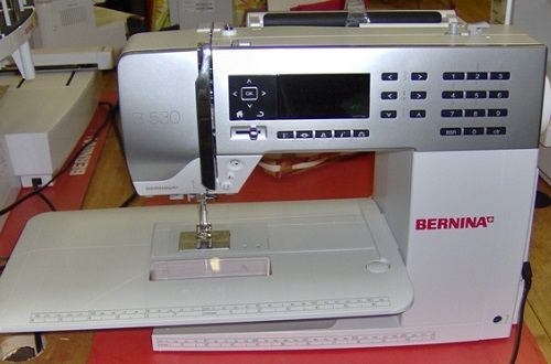 We found the features on the Bernina 530 - a mid priced basic sewing machine to be excellent options for the beginner as well as the person who has been sewing for many years. The 11 needle positions, and versatile free hand system and ease of operation are paired with an ergonomic design that make …