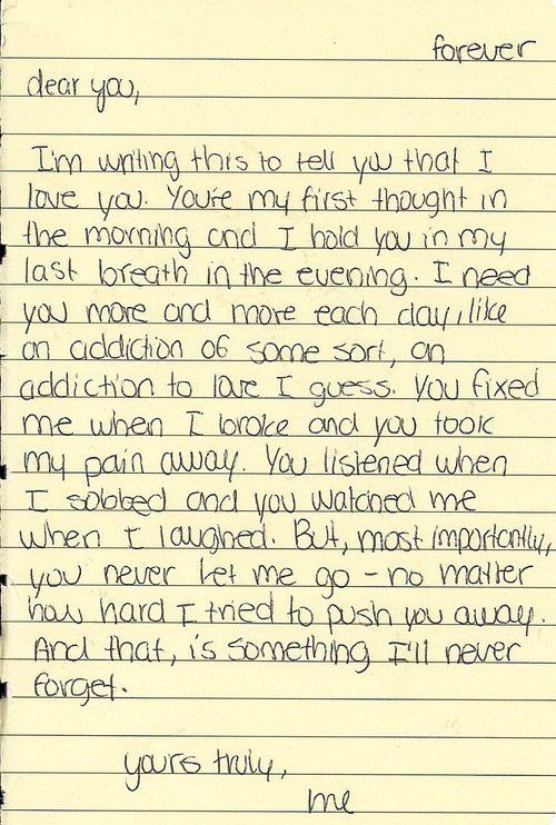 love letter to make her cry letter for your boyfriend that will make him cry i 23489
