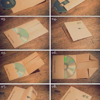 Para los cd