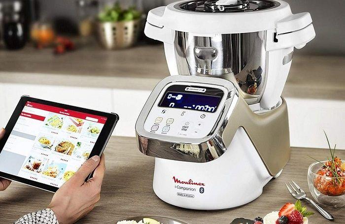 Bons Plans De Robot De Cuisine Chez Cdiscount Des 112 99 Soldes