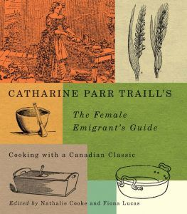 How to cook like a 19th-century (female) settler