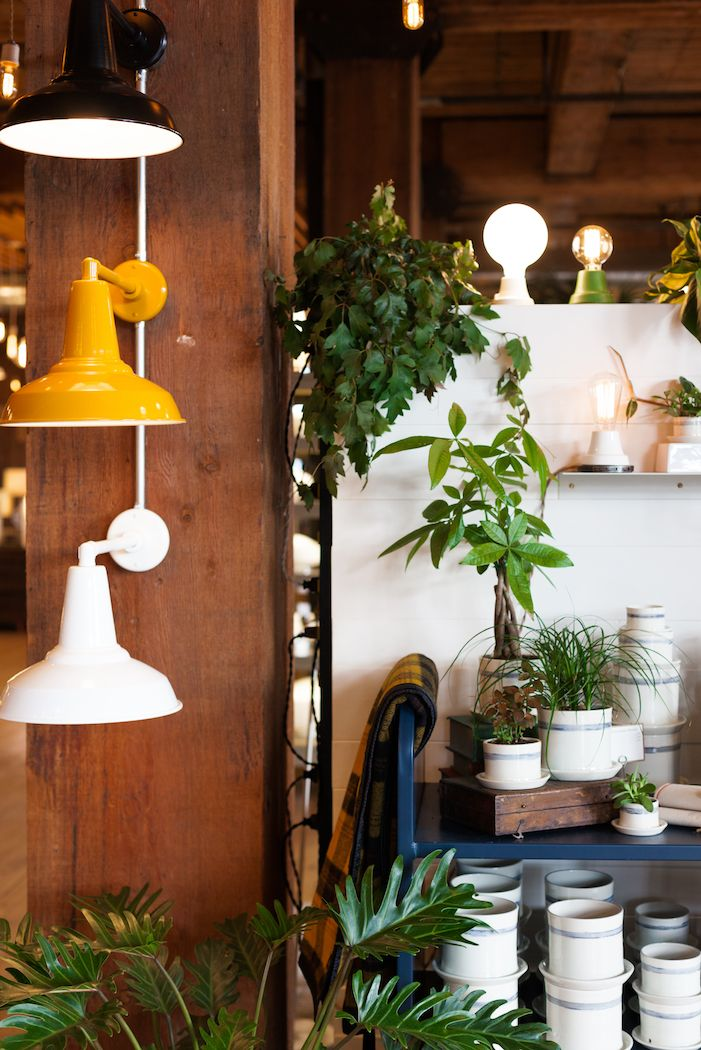 Schoolhouse Electric in Portland OR   Flagship and Factory · Contemporary Light ... & 98 best Portland showroom images on Pinterest   Portland ... azcodes.com