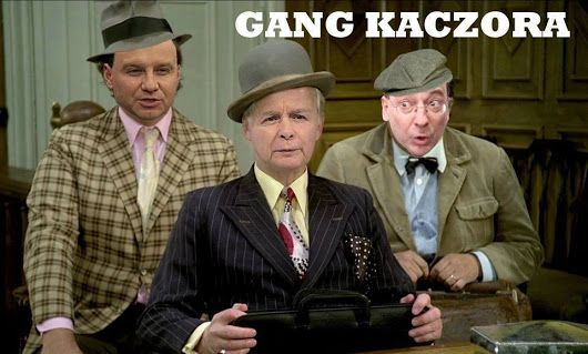 Gang Kaczora