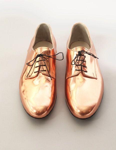 GG: Copper