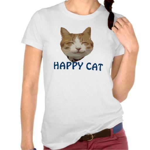 Happy Kitty Kat