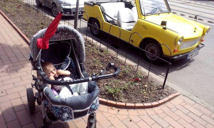 """Közös """"edzés"""" a babával: sétatúra. 10 dolog, amivel készülnöd kell!"""