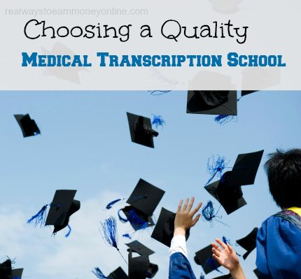 Medical Transcription colleges top 10