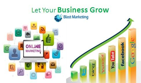 Online Marketing Can Help Build a Super Successful Business