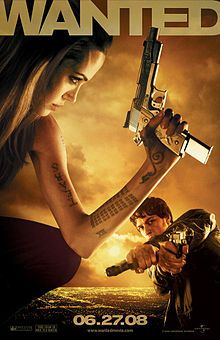 wanted movie film review