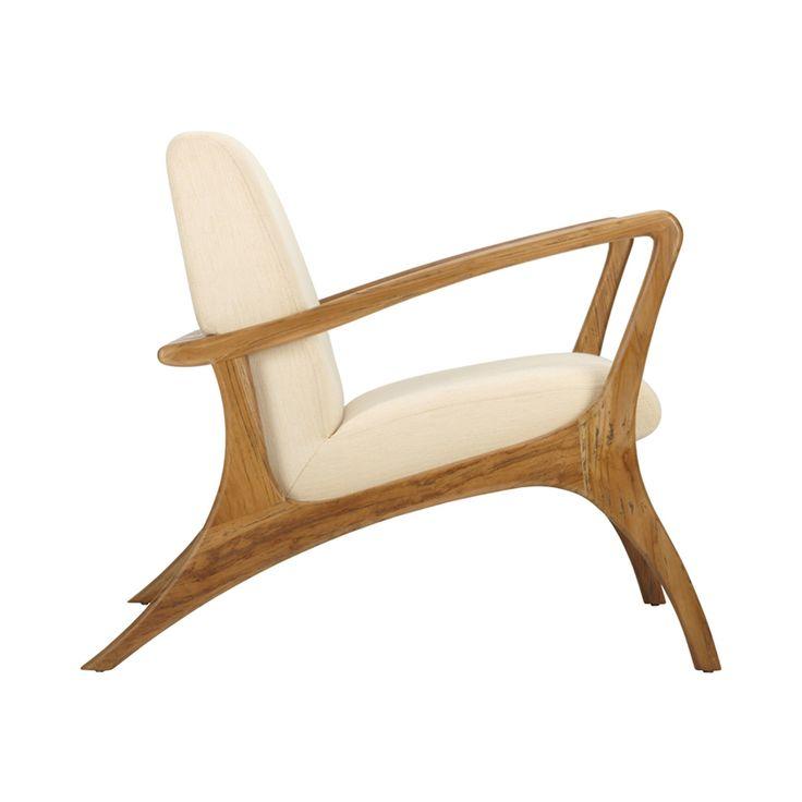 Venetia Lounge Chair | dotandbo.com