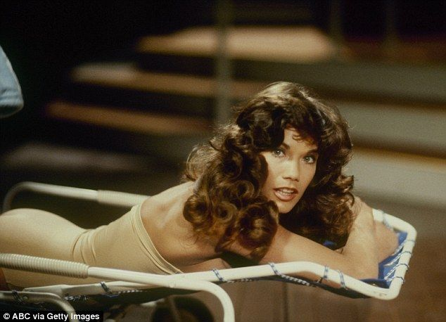 Playboy Playmate Barbi Benton reveals Cosby had hooked up ...