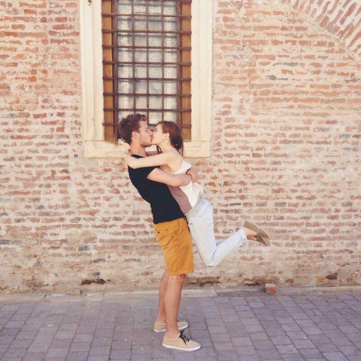 Me & my love !