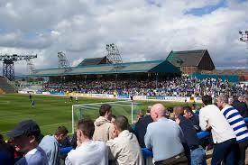 Cappielow , Morton FC