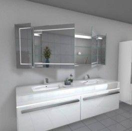 ... Pinterest Badezimmer Spiegelschrank Rund