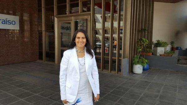 """Presidenta del SEP: """"Lo que deben hacer nuestras empresas y concesionarios es salir a buscar negocios"""""""