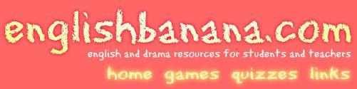 englishbanana.com - Print Your Own: Big Grammar Book > Free Worksheets for English, EFL and ESL Lessons
